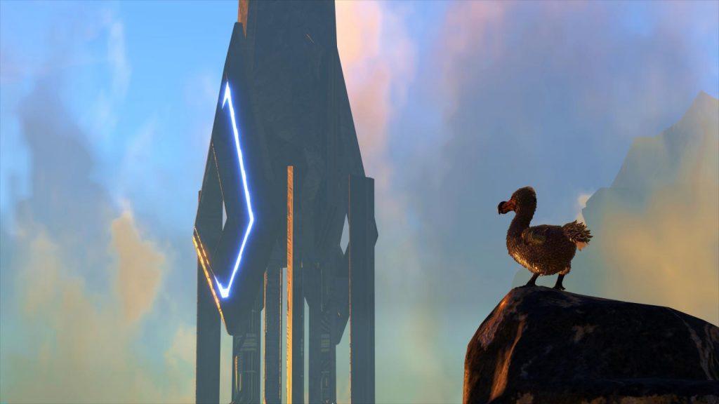 ark dodo