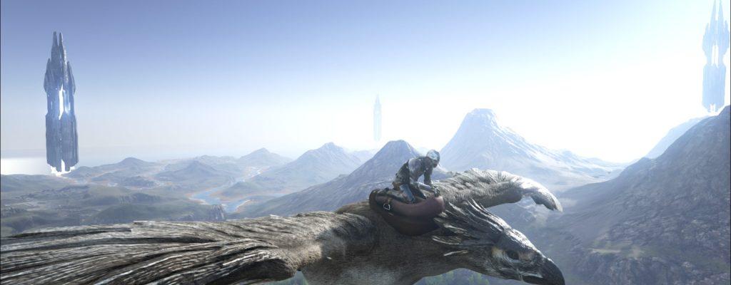 ARK Survival Evolved Guide: Flugsaurier zähmen - Liste der