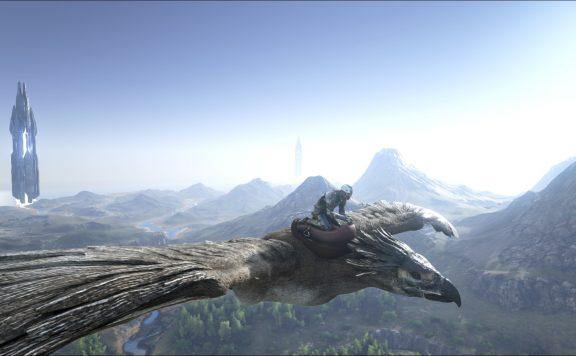 ark-fliegen-episch
