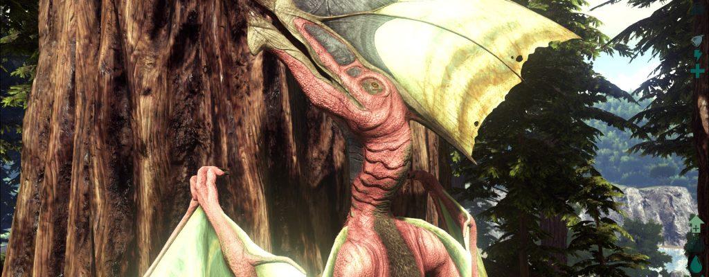 ARK Survival Evolved: Patch v255 geht heute live, bringt diese neuen Dinos
