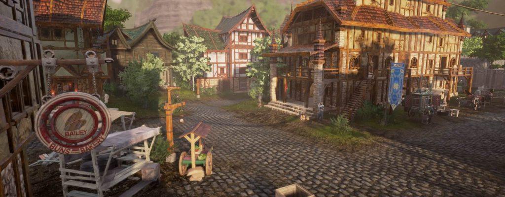 Ashes of Creation: Jeder Server bietet eine andere Geschichte