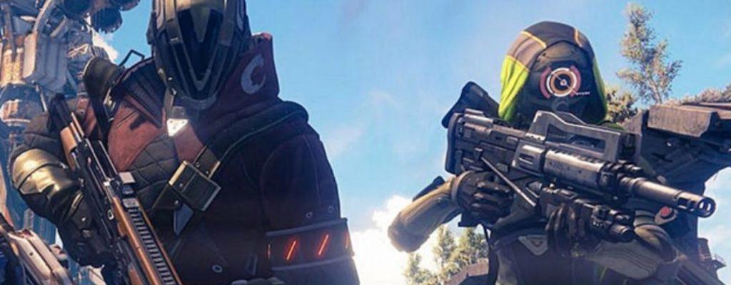 Destiny: Wenn das Spiel gegen dich ist – Funny Moments im Video