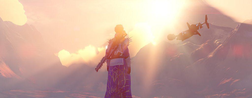 Destiny: 2017 wird ein Jahr voller Abenteuer! – Eisenbanner erst in 2 Wochen?