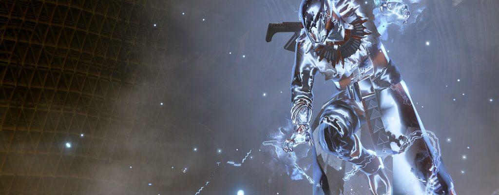 """Destiny: """"Der unendliche Warlock"""" – Dieser Build macht Waffen überflüssig"""