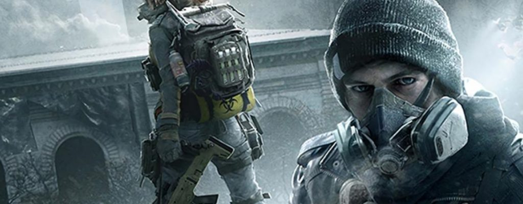 The Division: Server Down am 20.4 – und State of the Game