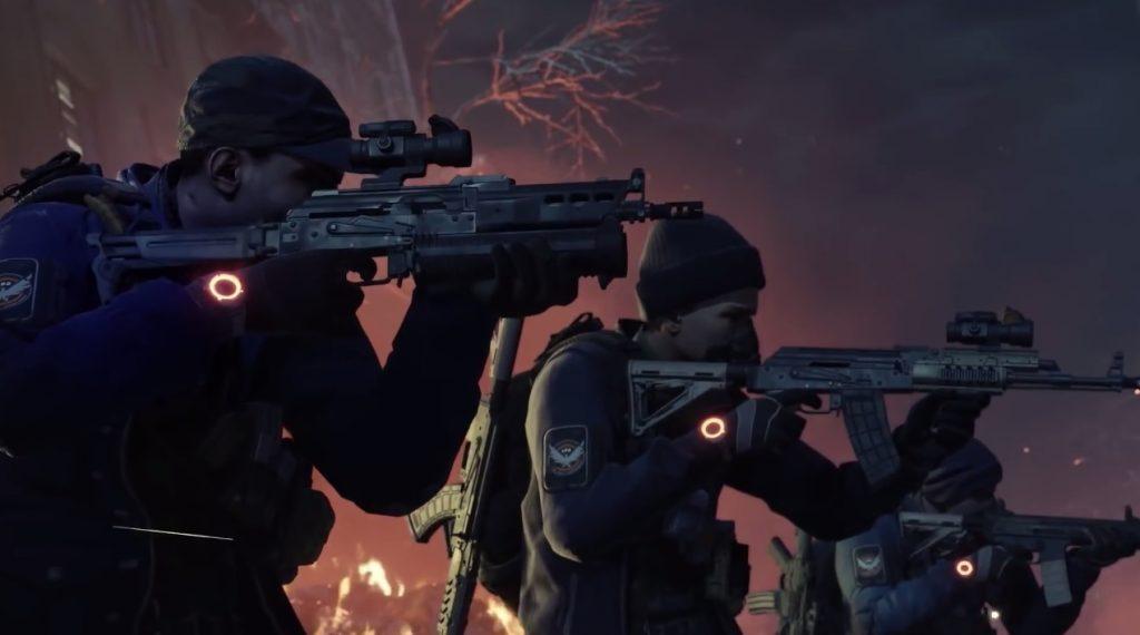 division-last-stand-agenten