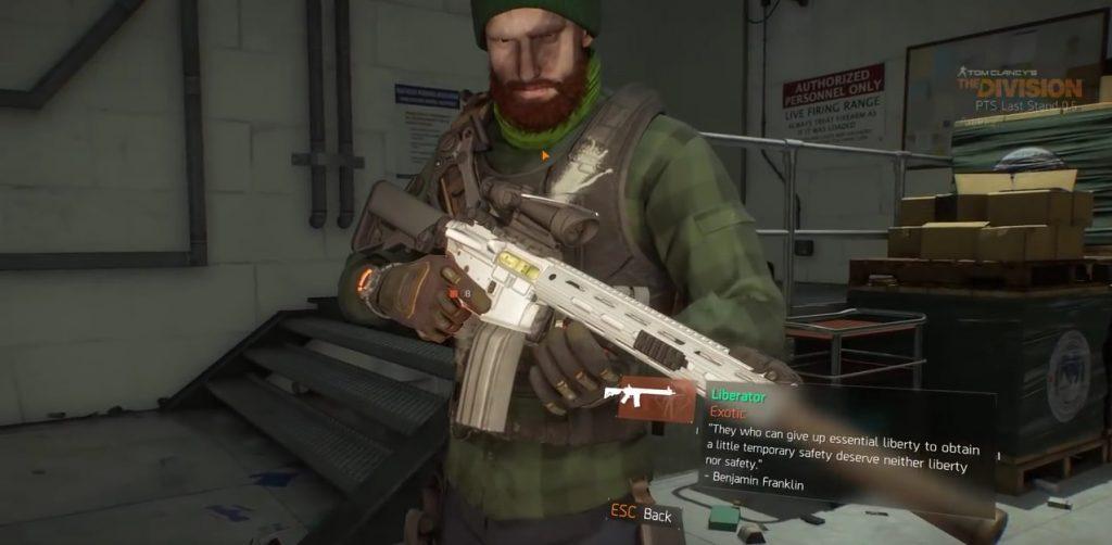 division-liberator-exotic