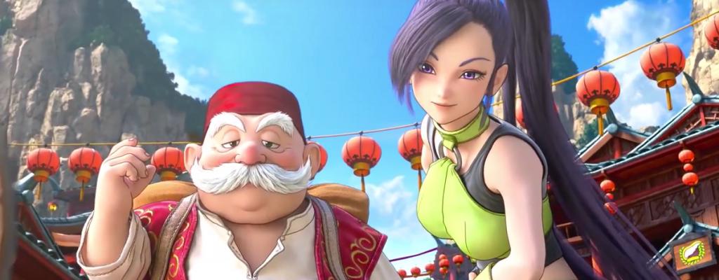 Dieser Mann hofft darauf, seine Tochter in einem MMORPG zu treffen