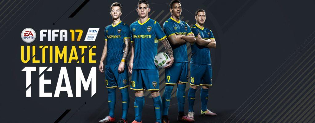 FIFA 17 TOTY: Garantiert 82+, Lösung der Squad-Building-Challenges