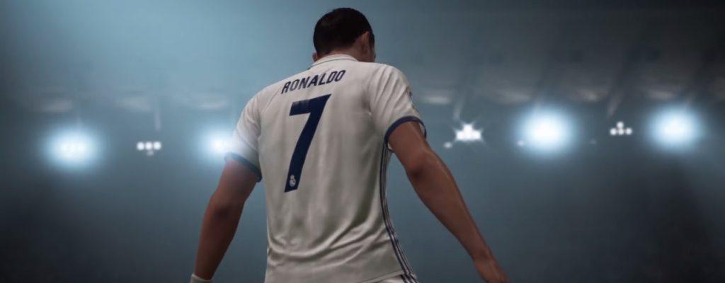 FIFA 17: TOTW 20 in FUT – Das Team der Woche vom 1.2. – 8.2.