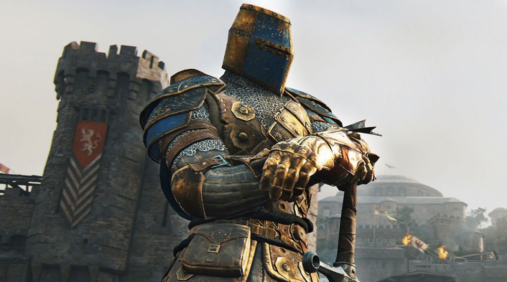 for-honor-ritter