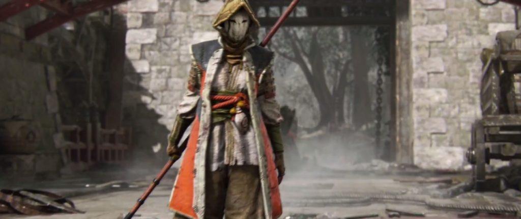 forhonor-nobushi