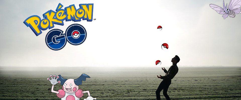 Pokémon GO: Der Präsident erklärt den Hype mit diesen 4 Gründen