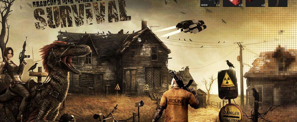 Survival Game: Braucht die Welt wirklich so viele Survival-MMOs?