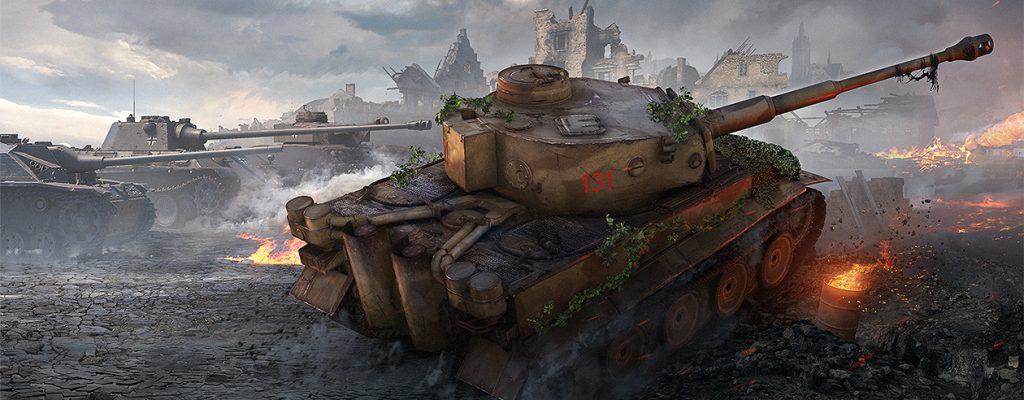 """World of Tanks: Wargaming Boss: """"World of Tanks soll ewig halten"""""""