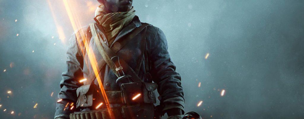Battlefield 1: Mit diesem DLC will EA den Krieg neu entfachen