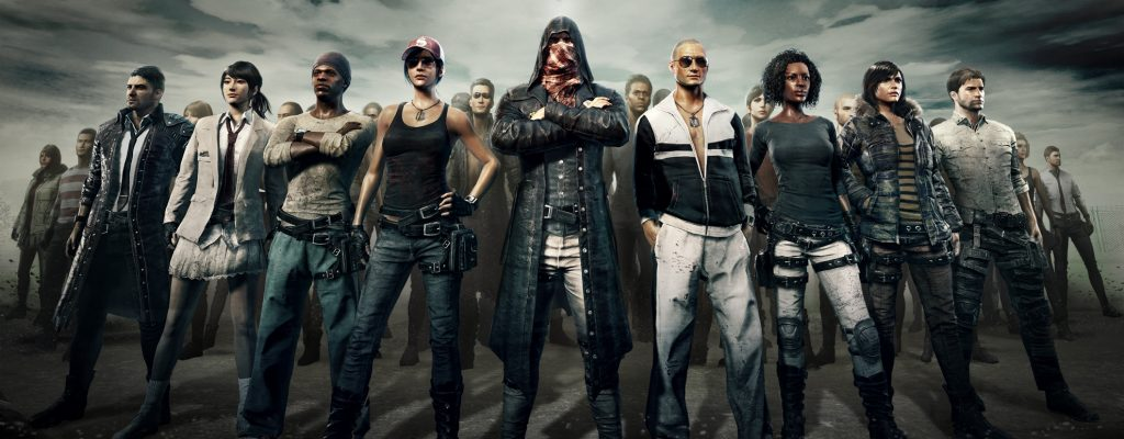 Playerunknown's Battlegrounds: Beta-Start des Shooters diesen Februar