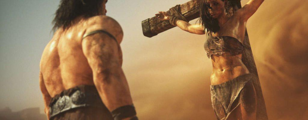Conan Exiles denkt über Server-Wipes nach – Riesiger Dupe-Exploit