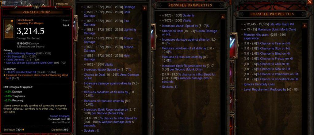Diablo 3 Primal Ancient