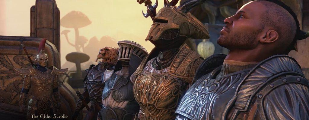 ESO Morrowind: Beute, Probleme, Möglichkeiten der neuen Schlachtfelder