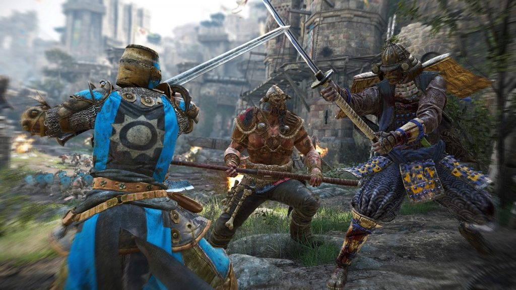 for-honor-kampf-alle