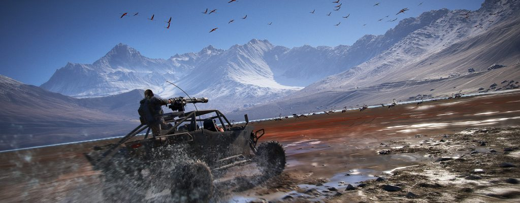 Ghost Recon Wildlands: Alle Trophäen und Achievements – Liste