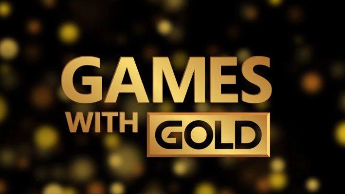 Xbox Games with Gold: Die kostenlosen Spiele im Mai 2017
