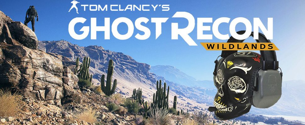 Ghost Recon Wildlands vorbestellen: Inhalte der Gold-, Collector- und Deluxe-Edition