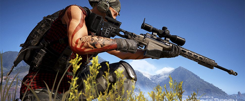 Ghost Recon Wildlands bricht Ubisofts Beta-Rekord von The Division