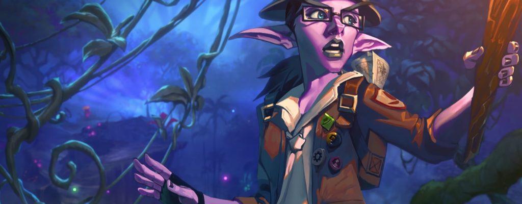 Hearthstone: Sind die Un'Goro-Packs verbuggt? – Blizzard antwortet