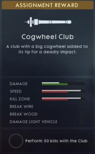 Battlefield 1 CTE Club