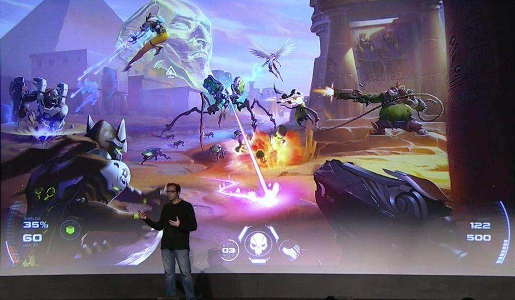 Overwatch Anchora Jeff Kaplan Concept