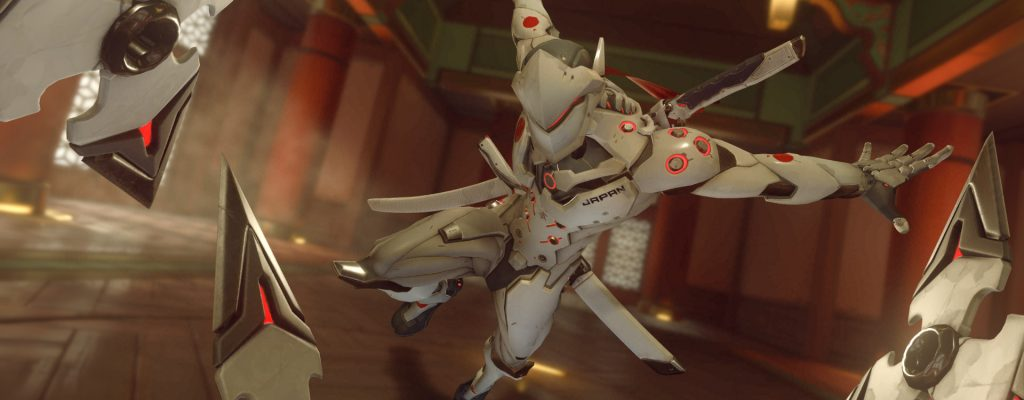 Overwatch: Genji-Buff! – Die Patchnotes 1.11/2.13 zum Event