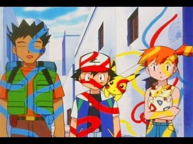 Pokémon GO Farbeagle Farben Ash