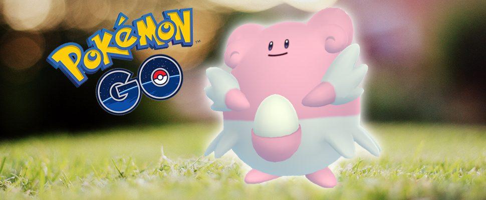 Pokémon GO: Arena-Überarbeitung – Kommt sie schon diese Woche?