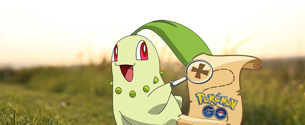 Pokémon GO News: Pflanzen-Event live – Verbesserte Lockmodule