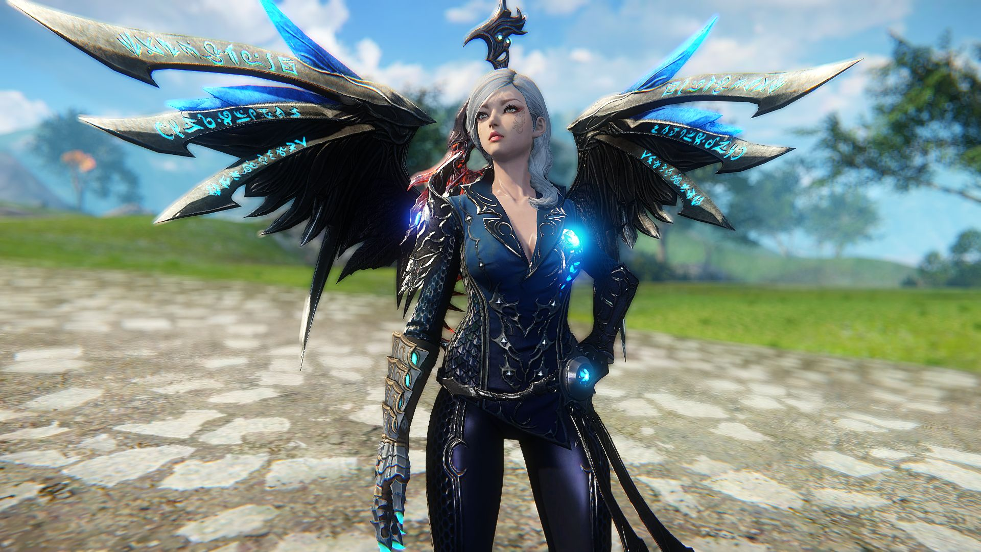 Riders Of Icarus Corruption Of Light Online Max Level