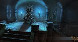 Shroud of the Avatar Dragonbone Throne