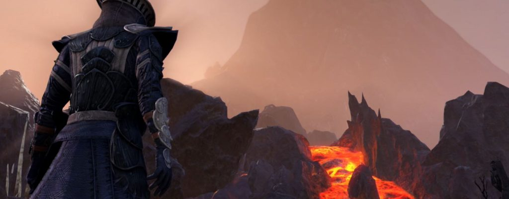 The Elder Scrolls Online: Siege für Rangliste unwichtig – Schlachtfelder