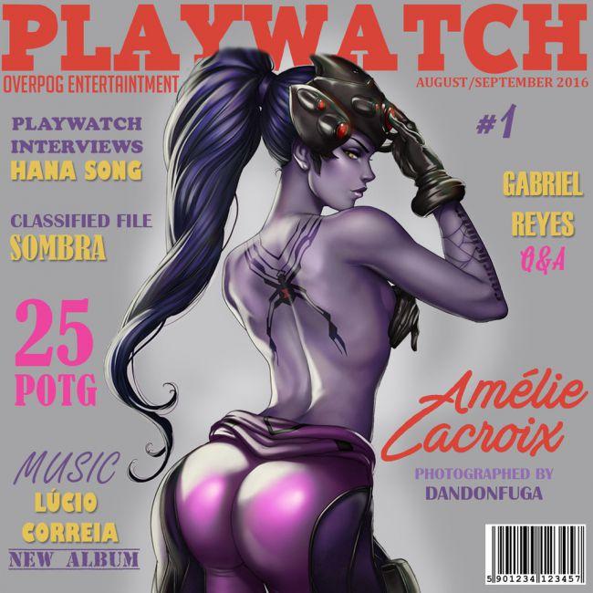 Widowmaker-Playwatch