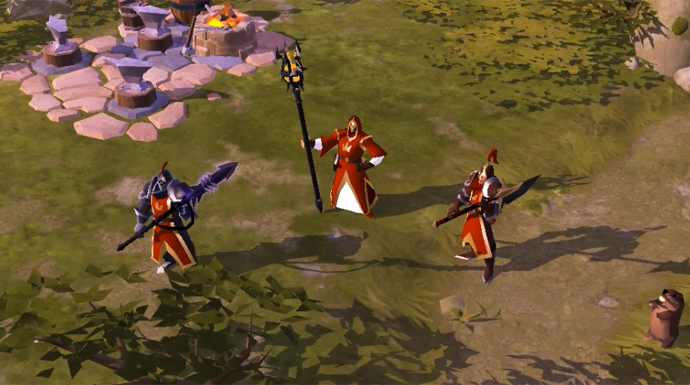 albion online expeditionen