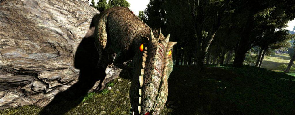 "Ark Survival Evolved: Server-""Rollback"" sorgt für herbe Verluste"