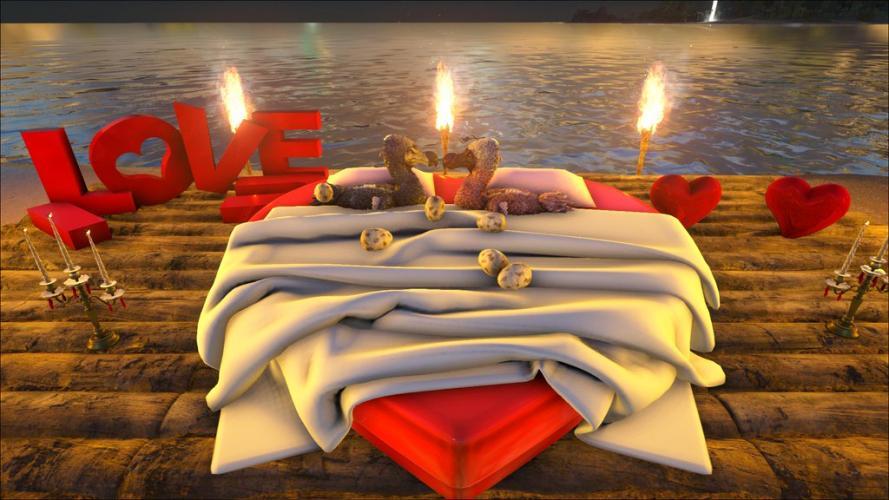 ark valentinstag