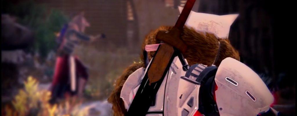 Destiny: Hüter in freier Wildbahn – Wenn ein Titan auf 6 Warlocks trifft