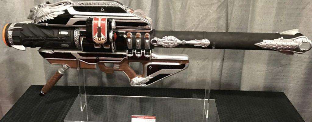 Destiny: Eine $10.000-Gjallarhorn – Ist das noch Spielzeug?