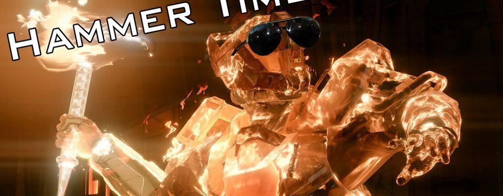 Destiny: Super-Glitch noch immer nicht gefixt – PvP-Playlist geändert