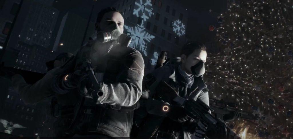 division-agenten