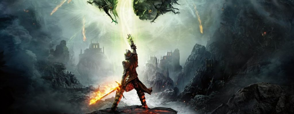 Dragon Age 4 soll Live-Elemente haben – Wird's ein Pseudo-MMO?