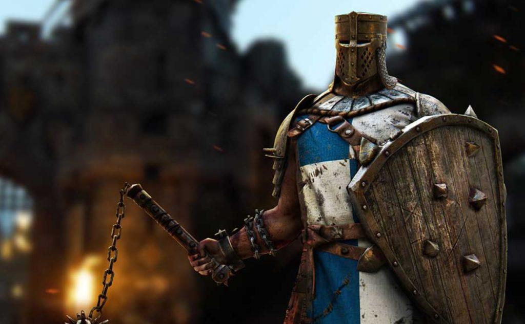 for-honor-eroberer