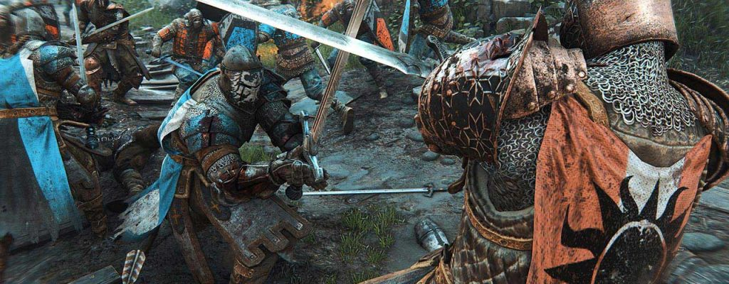 "For Honor im freien Fall – User-Reviews ""größtenteils negativ"""